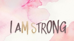 I-am-strong